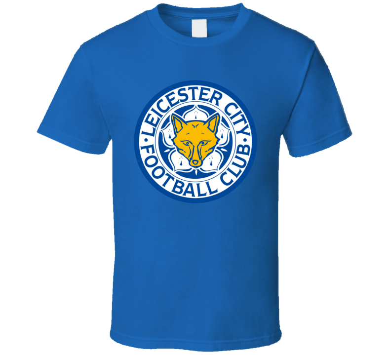 leicester city epl english premier soccer football team t