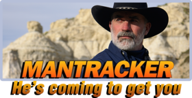 how to get on mantracker